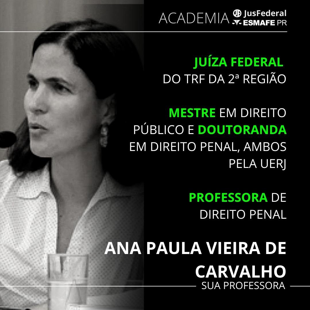 Ana Paula Vieira de Carvalho