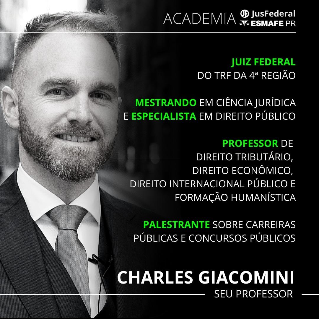 Charles Giacomini