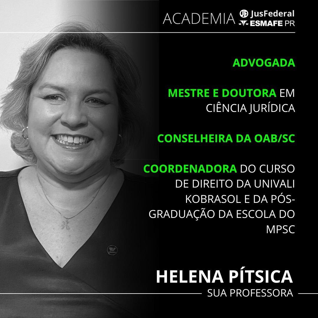 Helena Pítsca