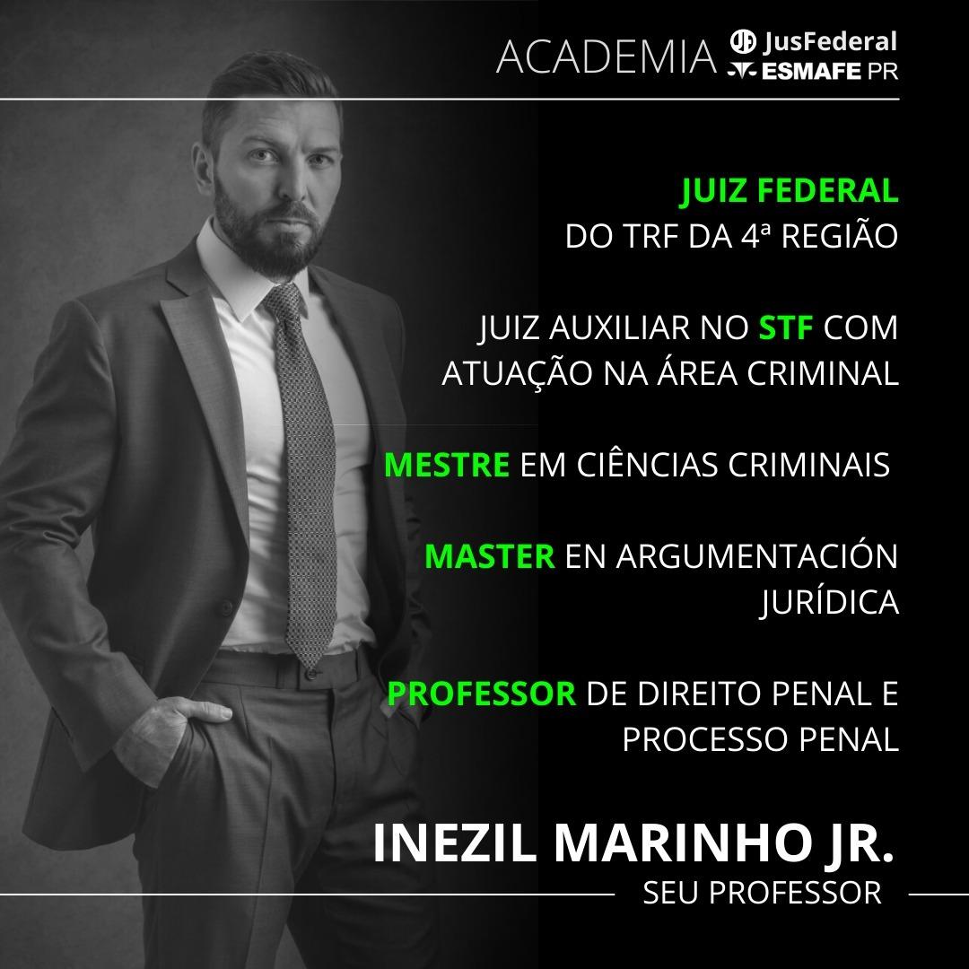 Inezil Marinho Jr.